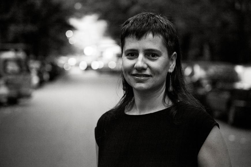 Ladjánszki Márta